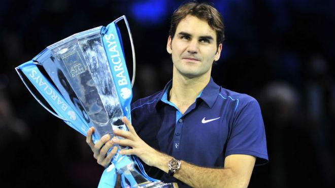 """Phân nhánh ATP Finals: Nadal thấp thỏm, Federer chờ """"trả hận"""" 3"""