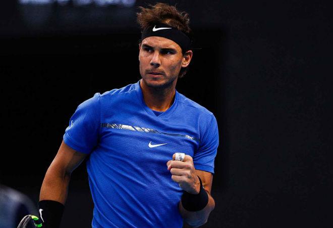 Tin thể thao HOT 8/11: Nadal quyết định ATP Finals trong hôm nay - 1
