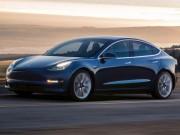 Tesla thua lỗ nặng, nguy cơ lỡ hẹn sản xuất Model 3