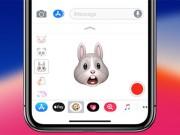 Công nghệ thông tin - Cách tạo và chia sẻ Animoji Karaoke vui nhộn trên iPhone X