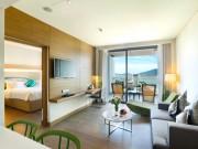 Dịch vụ căn hộ 5 sao đẳng cấp tại Novotel Đà Nẵng
