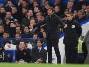 """Chelsea loạn: Conte dẹp phản đồ, dễ bị  """" đâm """"  như Mourinho"""