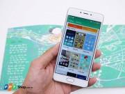 FPT Shop giảm giá sập sàn cho Meizu M3s và M3 Note chỉ còn 2,79 triệu đồng