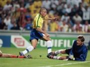 Tuyệt kỹ siêu sao: Ro béo  rang lạc  sỉ nhục thủ môn, ông vua đối mặt (P1)