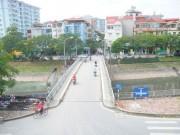 Tin tức trong ngày - Cận cảnh con đường sắp mang tên người hiến tặng 5.000 lượng vàng cho Chính phủ