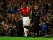 """Bóng đá - MU đón tin vui bất ngờ: Pogba trở lại sớm hơn dự kiến, giải cứu """"Quỷ đỏ"""""""