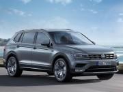 Việt Nam sắp có Volkswagen Tiguan 7 chỗ giá 1,7 tỷ đồng