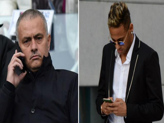 MU nguy to, Mourinho tính sang PSG: Vì Man City-Pep & vì tiền 4