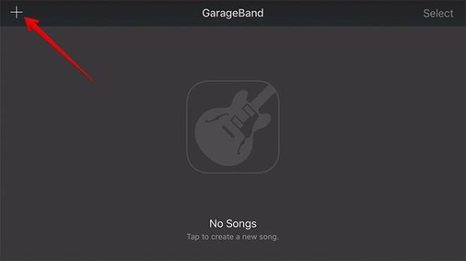 Cách tạo nhạc chuông riêng trên iPhone và iPad với GarageBand - 1