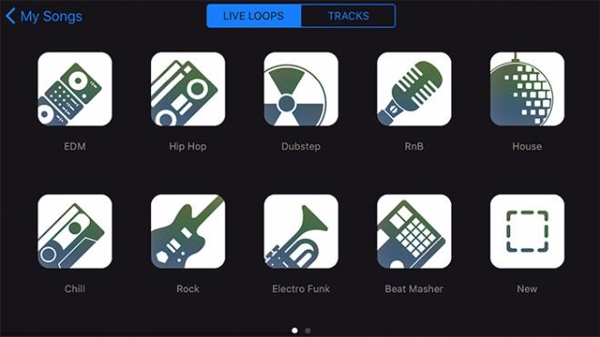 Cách tạo nhạc chuông riêng trên iPhone và iPad với GarageBand - 2