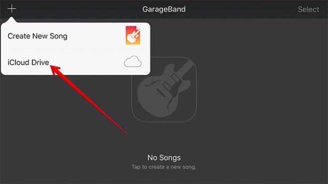 Cách tạo nhạc chuông riêng trên iPhone và iPad với GarageBand - 4