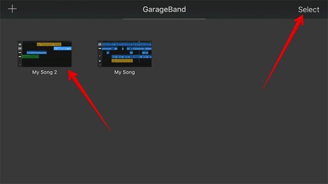Cách tạo nhạc chuông riêng trên iPhone và iPad với GarageBand - 8