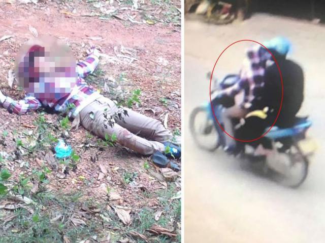 Tình tiết mới vụ người phụ nữ chết bí ẩn ở Thái Nguyên