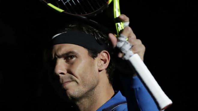 """ATP Finals 2017: """"Bò tót"""" Nadal mơ đạt 100% phong độ, Federer khiếp vía 1"""