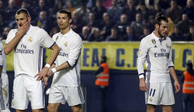 """Real: """"Tam tấu"""" Bale-Benzema-Ronaldo trở lại, Zidane mơ ngày tháng huy hoàng"""