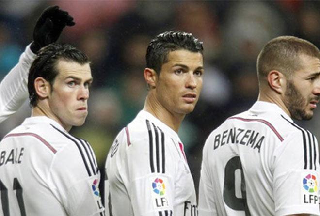 Chuyển nhượng Real: Tam tấu Neymar-Hazard-Kane nửa tỷ euro bá chủ tương lai - 1