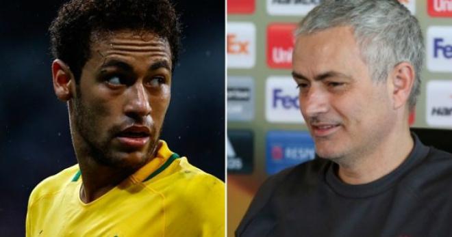 """Neymar lộ mặt """"cừu đen"""": Đòi PSG đuổi thầy, tậu Mourinho 2"""