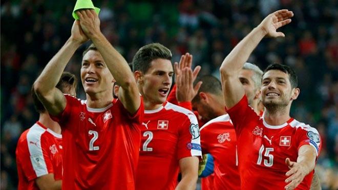 """Croatia - Hy Lạp: Modric & nhiệm vụ quật ngã """"các vị thần"""" 2"""