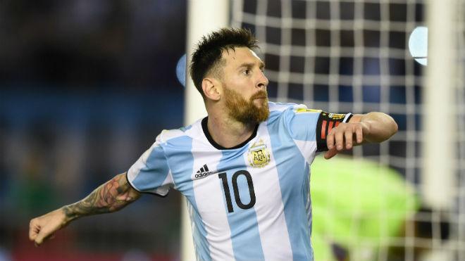 """Tin HOT bóng đá trưa 9/11: Messi """"ngán"""" Tây Ban Nha ở World Cup - 1"""