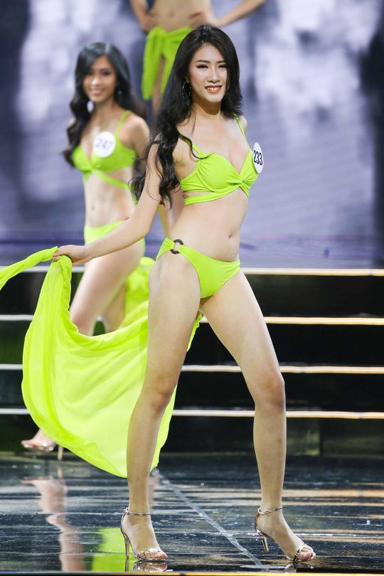 Vụ Hoa hậu Hoàn Vũ diễn trong bão: Bộ nói trách nhiệm của Khánh Hòa - 2