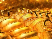 """Giá vàng hôm nay (9/11): USD mất  """" đỉnh """" , giá vàng đi lên"""