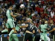 Tuyệt kỹ siêu sao: Ronaldo  bích hổ du tường , sát thủ không gian (P2)