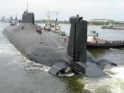 Tàu ngầm hạt nhân Nga có thể hủy diệt mọi kẻ thù?
