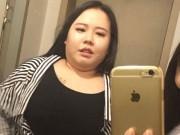 Cô gái xinh đẹp Hàn Quốc tung ảnh quá khứ béo múp, xấu xí