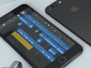 Cách tạo nhạc chuông riêng trên iPhone và iPad với GarageBand