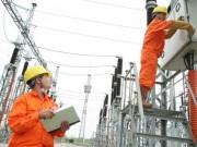 Thị trường - Tiêu dùng - Tăng giá điện mức thấp nhất để không ảnh hưởng GDP