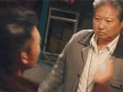 """"""" Bố già """"  Hồng Kim Bảo phải nể sợ ông trùm võ thuật Hong Kong này"""