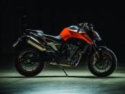 Chiến binh  KTM 790 Duke 2018 ra mắt