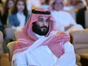Thế giới - 11 hoàng tử Ả Rập Saudi bị tịch thu khoản tiền khổng lồ: 800 tỉ USD