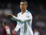 Đế chế Real  rung chuyển : Bởi Ronaldo hay sự u mê của Perez?