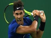 """Thể thao - ATP Finals 2017: """"Bò tót"""" Nadal mơ đạt 100% phong độ, Federer khiếp vía"""