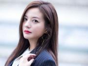 Thông tin Triệu Vy tham dự hội nghị APEC tại Việt Nam gây sốt