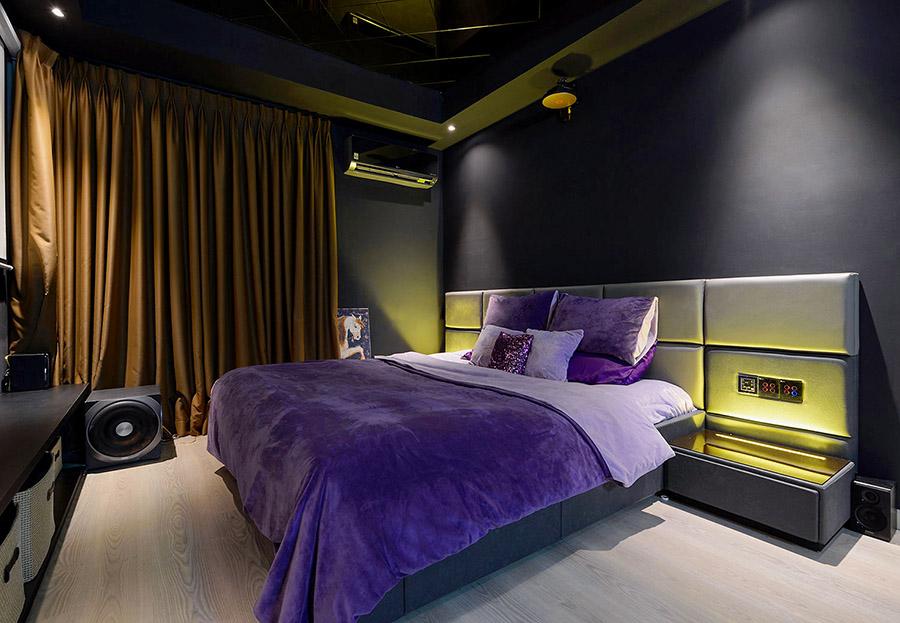 Lương Bằng Quang sống một mình trong căn hộ thông minh 5 tỷ đồng - 7