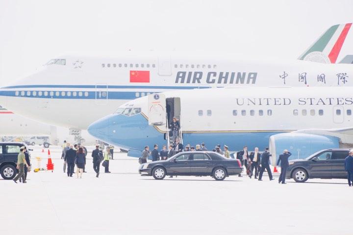 CẬP NHẬT: Chủ tịch Trung Quốc Tập Cận Bình đăng đàn APEC 2017 - 14