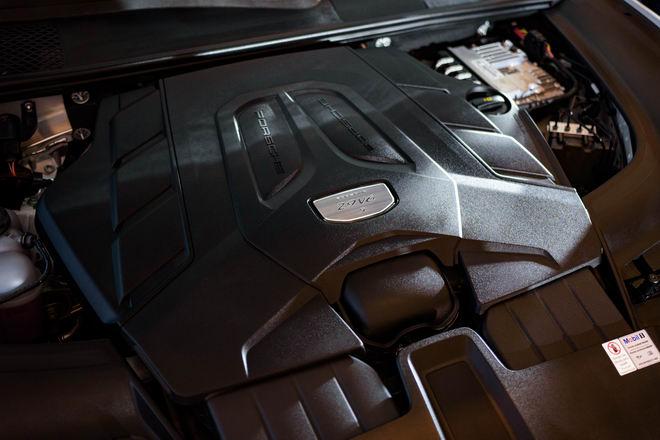 Cận cảnh Porsche Cayenne S 2018 giá 5,47 tỷ đồng - 15