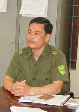 Vụ chủ tịch xã bị bắn: Trưởng công an xã từng bị án treo 12 tháng