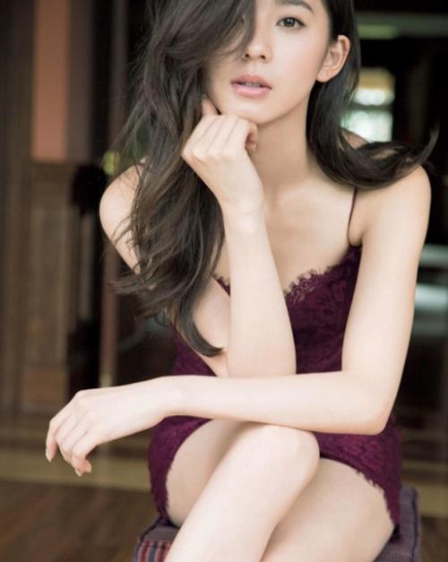 Nữ thần áo tắm Nhật Bản khiến đàn ông mê đắm, phụ nữ hết lòng hâm mộ - 12