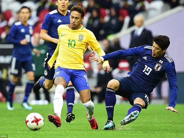 Tin HOT bóng đá trưa 11/11: Lukaku cân bằng kỉ lục 2 huyền thoại 5