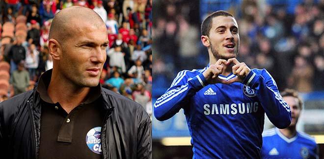 Chuyển nhượng Real: Zidane tính giải cứu David Luiz - 3
