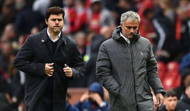 """MU cạn tiền, chuyển hướng: """"Phế"""" Mourinho, lập vua mới Pochettino 4"""