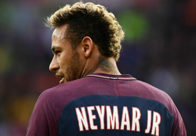 Tin HOT bóng đá tối 10/11: Morata ủng hộ Neymar về Real Madrid 1