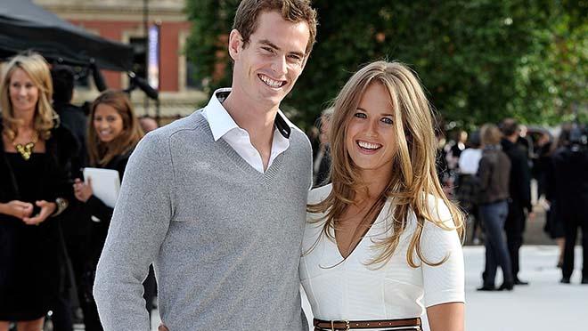Tin HOT thể thao 10/11: Andy Murray được tiếp thêm động lực 1