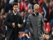"""Bóng đá - MU cạn tiền, chuyển hướng: """"Phế"""" Mourinho, lập vua mới Pochettino"""