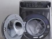Độc đáo máy giặt 2 lồng với khả năng kết nối vạn vật của Samsung