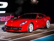 Siêu xe Ferrari 812 Superfast đến Thái Lan