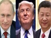 Tin tức trong ngày - Hôm nay, Tổng thống Putin, Tổng thống Trump và Chủ tịch Tập Cận Bình tới Đà Nẵng